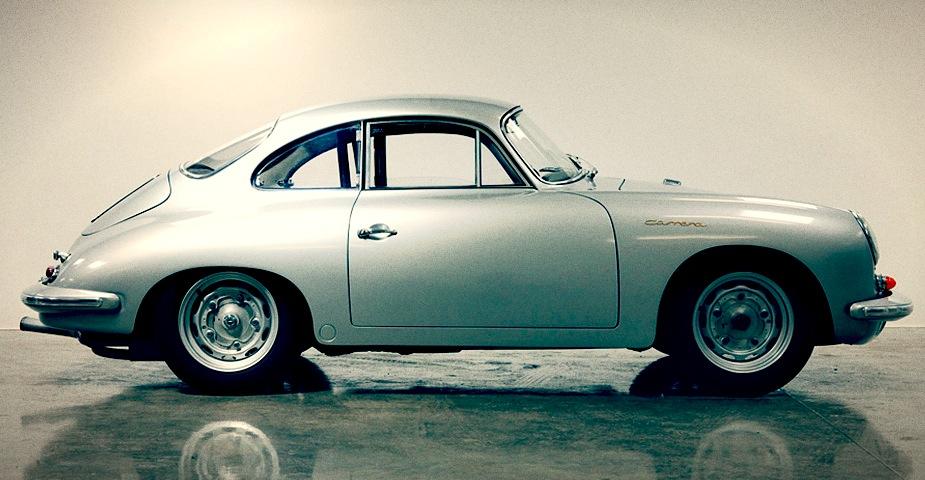 Porsche 356 For Sale >> Race Car for sale – 1963 Porsche T6B 356 Carrera 2 GT - Retro Race Cars