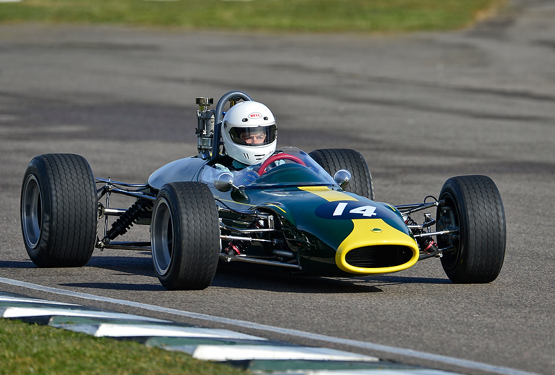 Single Seater Race Cars For Sale