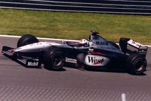 McLaren's 50 Greatest Drivers No 8