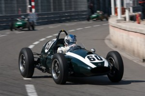 Classic #F1 Car for sale – 1959 Cooper T51 – Bruce McLaren Winning Car