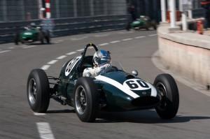 Classic #F1 Car for sale – 1959 Cooper T51 – Bruce McLaren Winning Car
