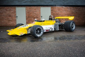 Classic #F1 Car for sale – 1972 March 721 G