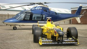 Classic #f1 Car For Sale – 1998 Jordan 198
