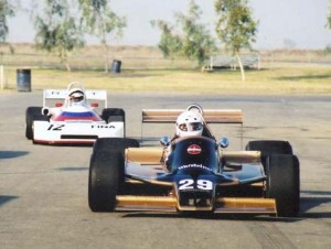 Classic #f1 Car For Sale – 1978 Arrows A1