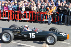 Classic #f1 Car For Sale – 1965 BRM P261
