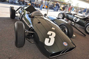 Classic #f1 Car For Sale – 1960  BRM  P48