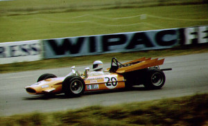 Classic #f1 Car For Sale – 1969  McLaren  M9A