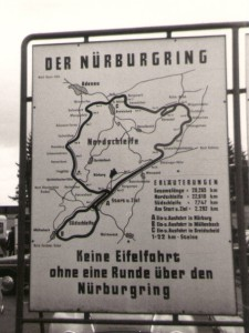 Classic #F1 Track for sale – Nuerburgring