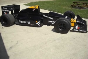 Classic #f1 Car For Sale – 1987 Tyrrell 017