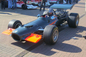 Classic #f1 Car For Sale – 1969  BRM P139