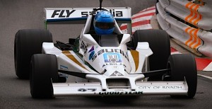 Classic #f1 Car For Sale – 1978 Williams FW06