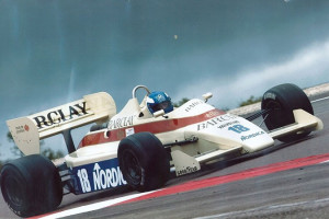 Classic #f1 Car For Sale – 1983 Arrows A6