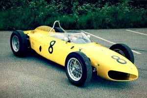 Classic #f1 Car For Sale – 1961 Ferrari 156