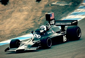 Classic #f1 Car For Sale – 1974 Shadow DN3