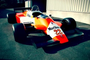 Classic #f1 Car For Sale – 1981 Alfa Romeo 182-01