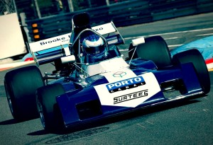 Classic #f1 Car For Sale – 1971 Surtees TS9B