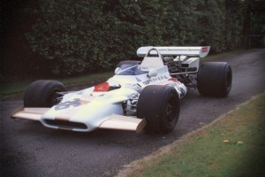 Classic #f1 Car For Sale – 1970 BRM P153