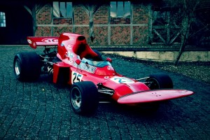 Classic #f1 Car For Sale – 1972 March 721-3