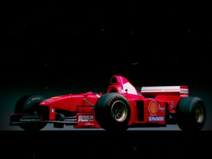 Classic #f1 Car For Sale – 1997 Ferrari F310 B