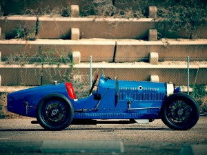 Classic #GP Car for Sale – 1928 Bugatti Type 37A Grand Prix