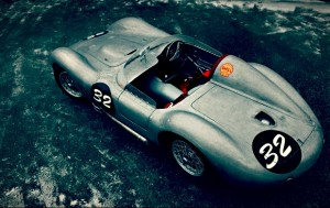 Race Car for sale – 1956 Maserati 200 SI