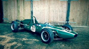 Single Seater for sale – 1965 Cooper T75 Formula 2