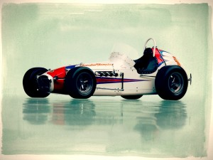 Single Seater for sale – 1963 Dirt Championship Car