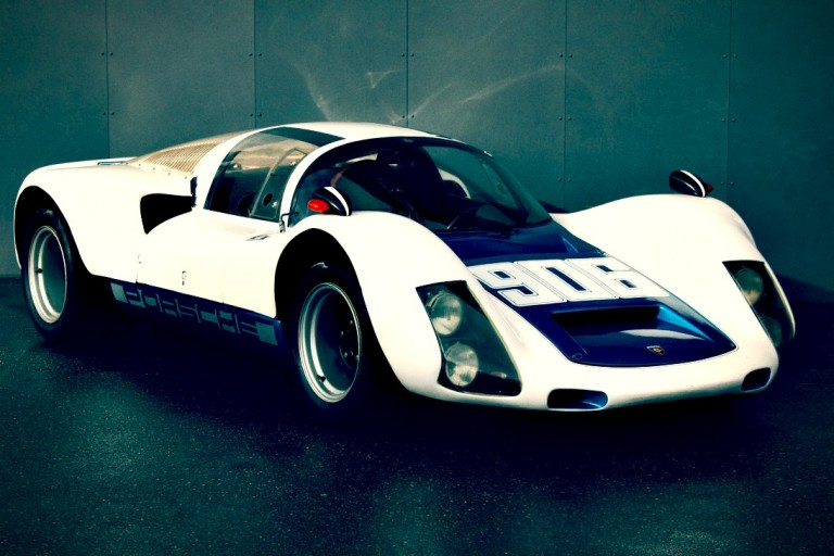 Race Car For Sale 1967 Porsche 906 Carrera 6 Retro Race Cars