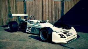 Single Seater for sale – 1974 Lola T360 Formula 2