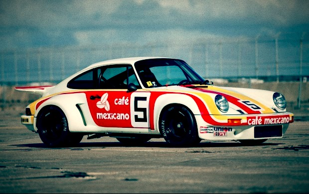 Race Car For Sale 1974 Porsche 911 Carrera 3 0 Rsr