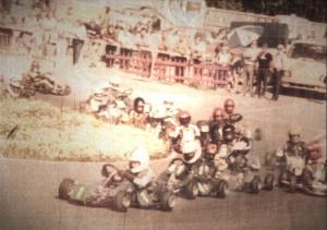 Classic Go-Cart for sale – Ex-Mika Häkkinen 1982 and 1986 go-carts