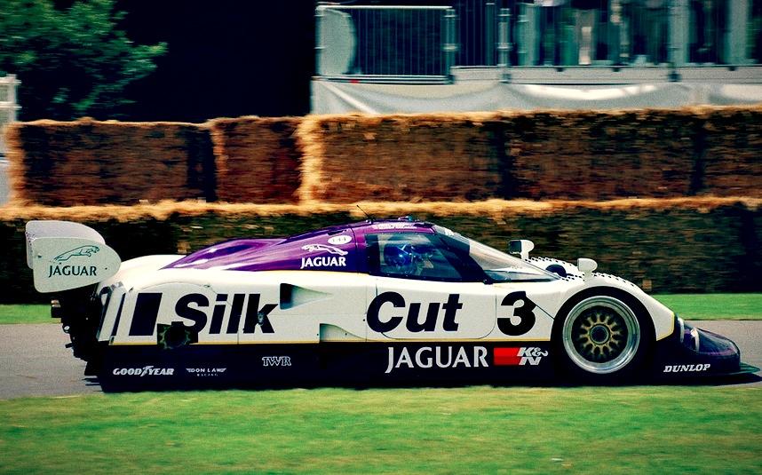 1990 jaguar xjr 12