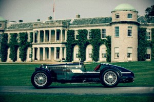 Race Car for Sale – 1935 Aston Martin 1.5 Ulster – Ex-Works Team