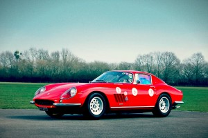 Race Car for Sale – 1965 Ferrari 275 GTB Alloy 6c