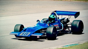 Single Seater for sale – 1971 March 721