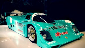 Race Car for sale – 1988 Porsche 962 Kremer CK6 Leyton House