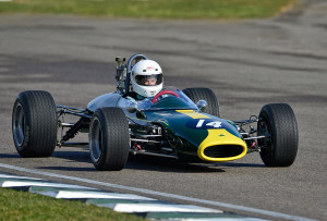 Single Seater Car for Sale – 1966 F3 Lotus 41