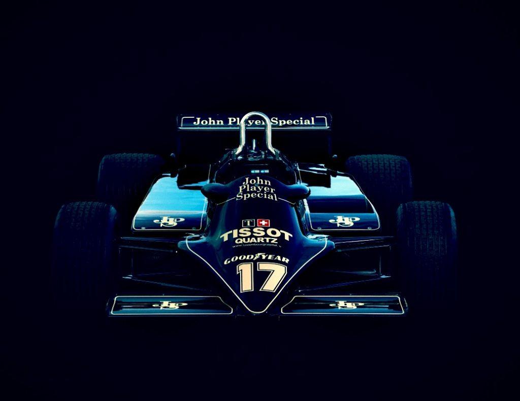 F1 Cars For Sale - Retro Race Cars