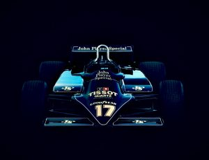 F1 Car for Sale – 1981 Lotus 87B