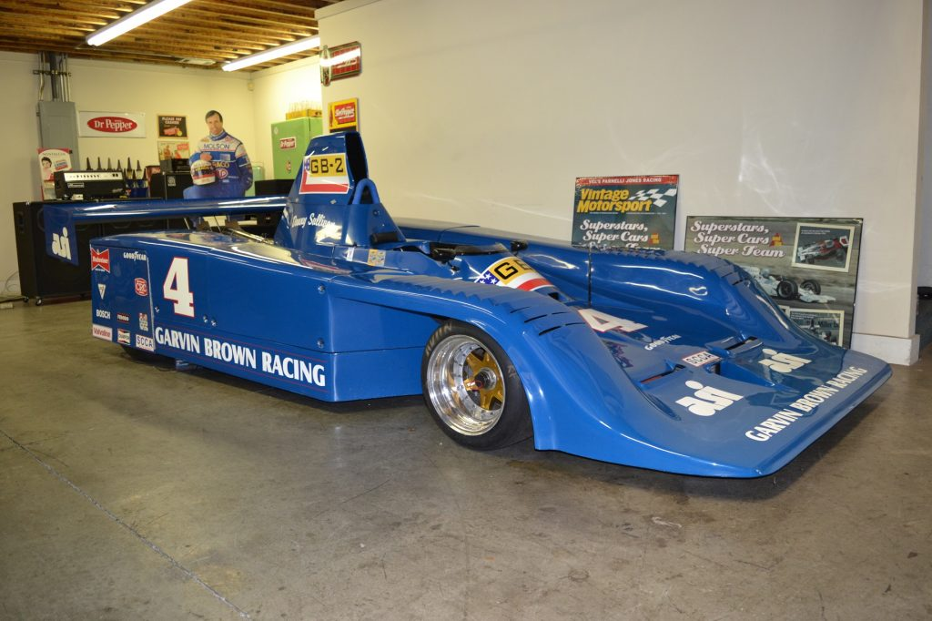 Can Am Car >> Single Seater Car For Sale 1981 Frissbee Can Am Retro Race Cars