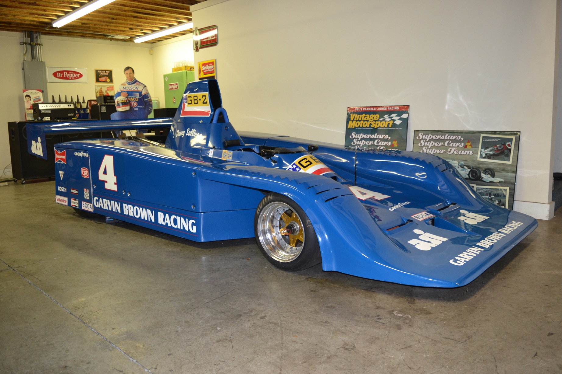 Single Seater Race Car For Sale Uk